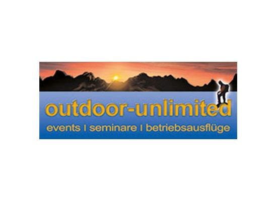 outdoor-unlimited - Events | Seminare | Betriebsausflüge