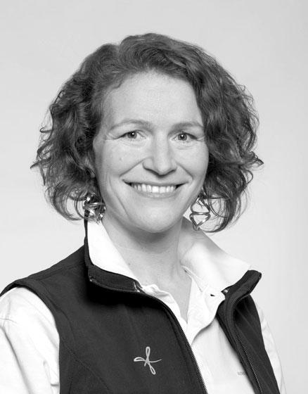 careercenter Hanni Bauer, BSc